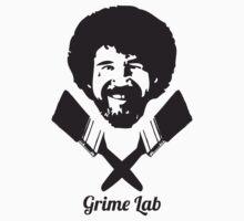 OG BOBBY by grimelab1