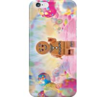 Good to be Kneaded iPhone Case/Skin