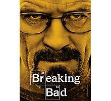 Breaking Bad Photographic Print