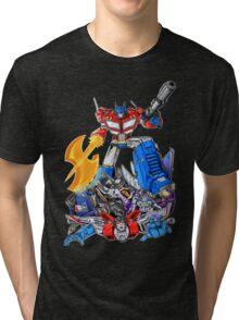 Prime Victory Tri-blend T-Shirt