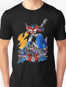 Prime Victory T-Shirt