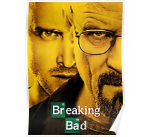 Breaking Bad Poster