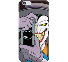 The Animated Joke iPhone Case/Skin