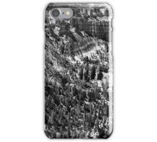 Valley of Hoodoos iPhone Case/Skin