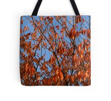 Nature 5 Tote Bag
