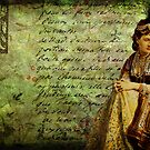 m.e.l.a.n.c.h.o.l.i.a. by Melanie  Dooley