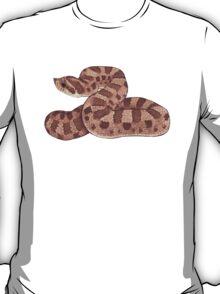 Hognose Snake T-Shirt