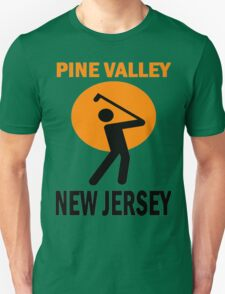 PINE VALLEY, NJ T-Shirt