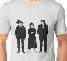 Dragon ball z familly Unisex T-Shirt