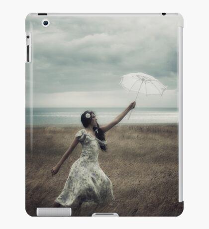 windy day iPad Case/Skin