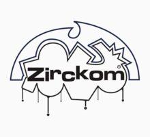 Zirckom(Brand) by Sebastian Lund Nielsen