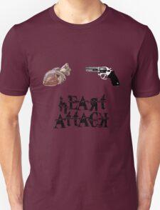Heart attck T-Shirt