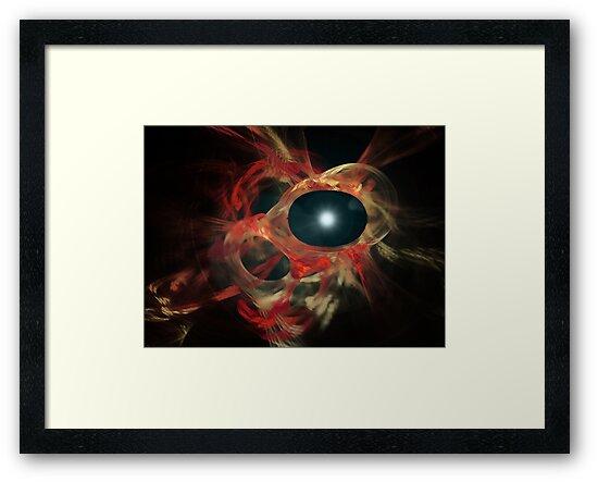 Eye of God by Karen L Ramsey