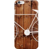 going nowhere iPhone Case/Skin