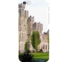 Ashford Castle iPhone Case/Skin