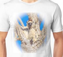 Living in the spiny forest Unisex T-Shirt
