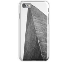 Monument iPhone Case/Skin