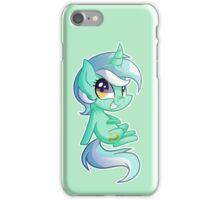 Chibi Lyra iPhone Case/Skin