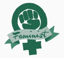 Feminist by Boogiemonst