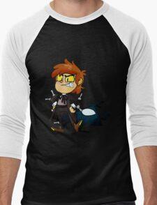Bipper Pines Gravity Falls T-Shirt