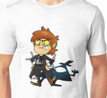 Bipper Pines Gravity Falls Unisex T-Shirt