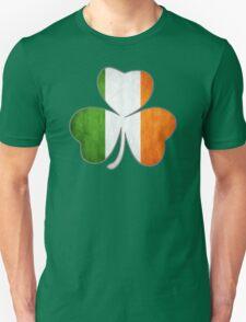 Tricolor Shamrock T-Shirt