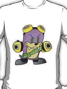 Rotor Walrus Chibi T-Shirt
