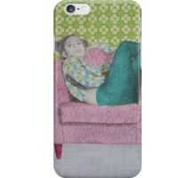 Slice of Life iPhone Case/Skin
