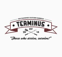 Terminus Barbecue - Alternate Kids Clothes
