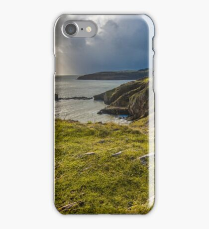 Drifting By iPhone Case/Skin