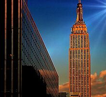 empire state building 1 by andalaimaging