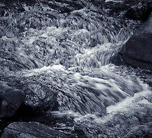 Dancing Water by Brian Canavan