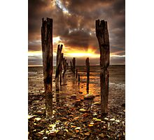 Kangaroo Island Sunrise Photographic Print