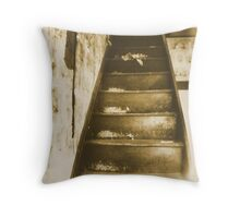 Ghost Stories Throw Pillow