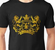 Ministry of Snooker Unisex T-Shirt