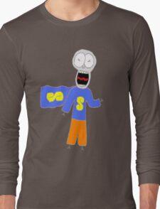 SUPER STEVE! Long Sleeve T-Shirt