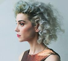 St. Vincent by emmaunters