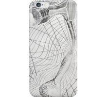 Warp Drive iPhone Case/Skin