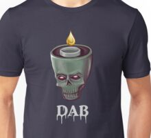 Skeleton Dab Unisex T-Shirt