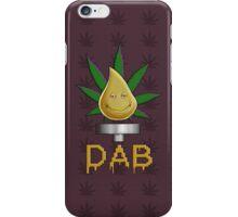 Ti Dab iPhone Case/Skin