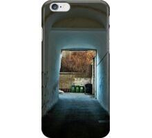 Garbage iPhone Case/Skin