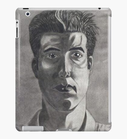 Dark Time iPad Case/Skin