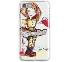precious wild iPhone Case/Skin