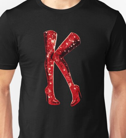 KINKY BOOTS Unisex T-Shirt