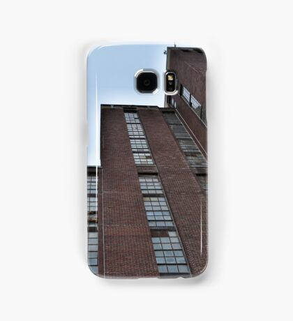 The old mill. Samsung Galaxy Case/Skin