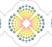 Colours Sticker