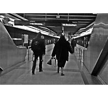 Urban Photographic Print