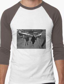 Urban Men's Baseball ¾ T-Shirt