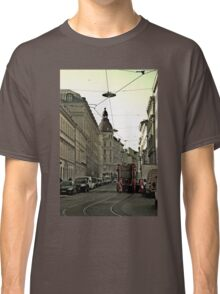 Clean Classic T-Shirt