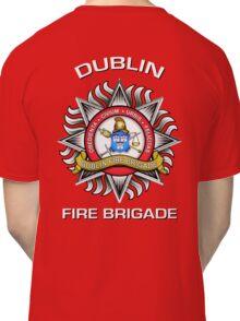 Dublin Fire Brigade Classic T-Shirt